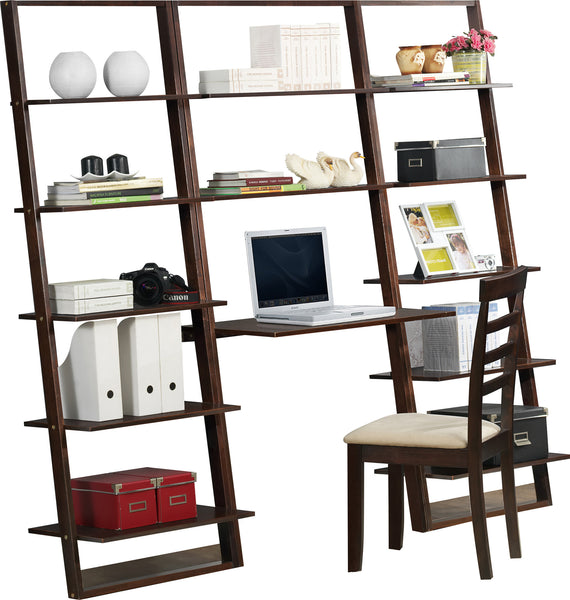 Michael Anthony Furniture Arlington Wall Bookcase