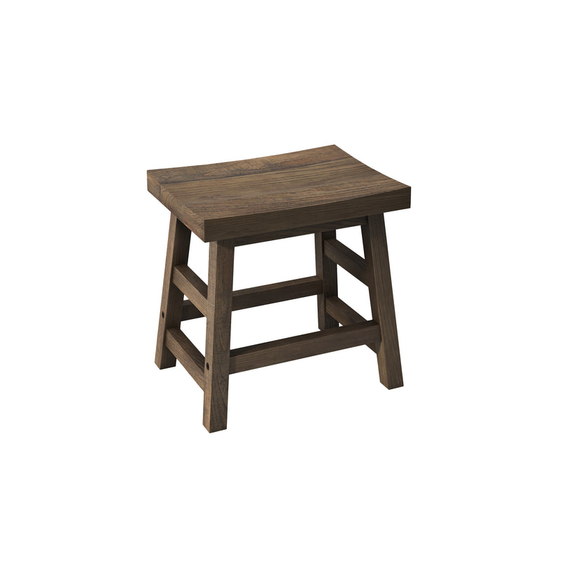 Sylvan Reclaimed Wood 20-inch Stool