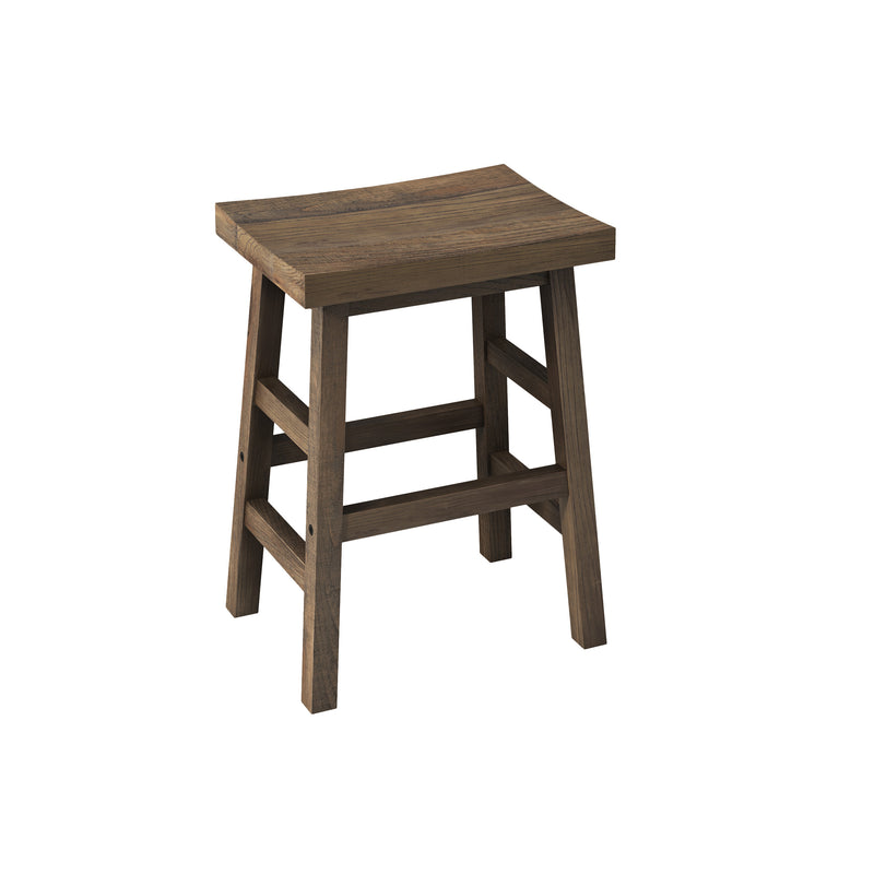 Sylvan Reclaimed Wood 26-inch Counter Stool