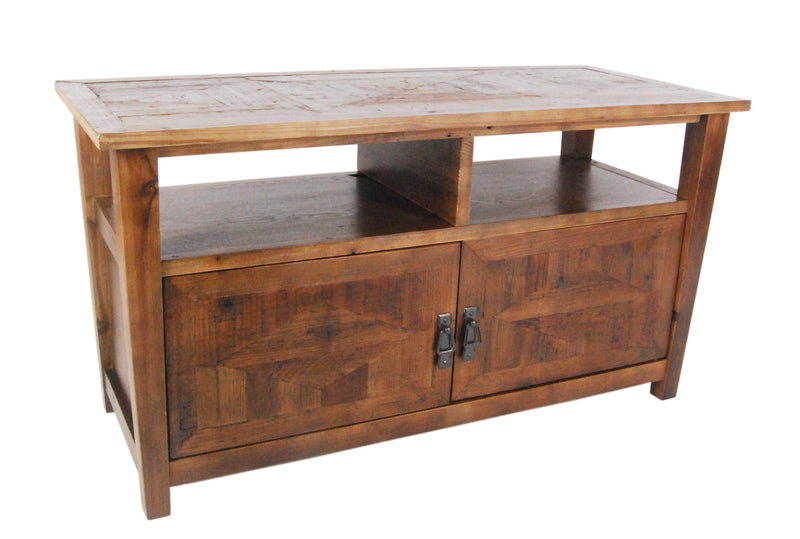 Reclaimed TV Stand
