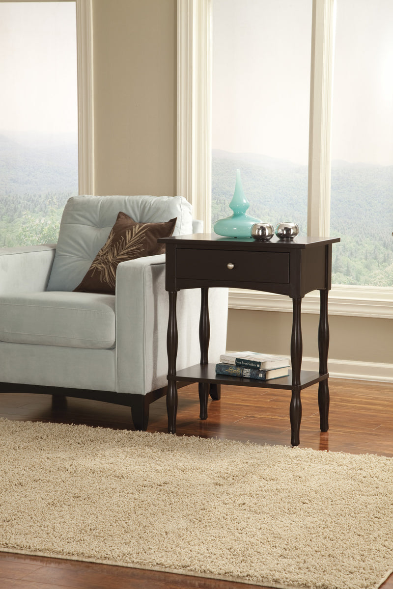 End Table - Michael Anthony Furniture