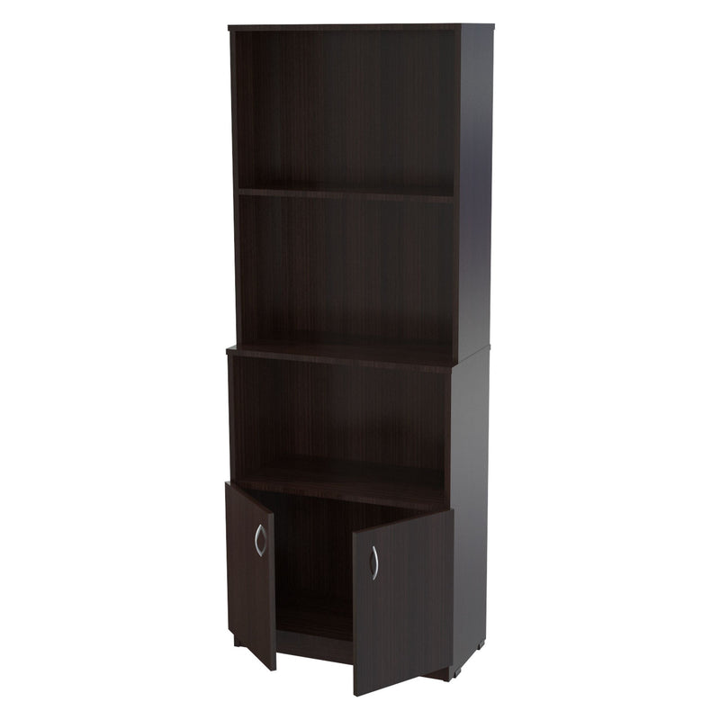 Bookcase and Cabinet