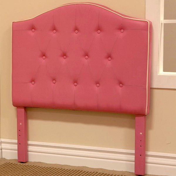 Super Juvenile Pink Twin Headboard Andrewgaddart Wooden Chair Designs For Living Room Andrewgaddartcom