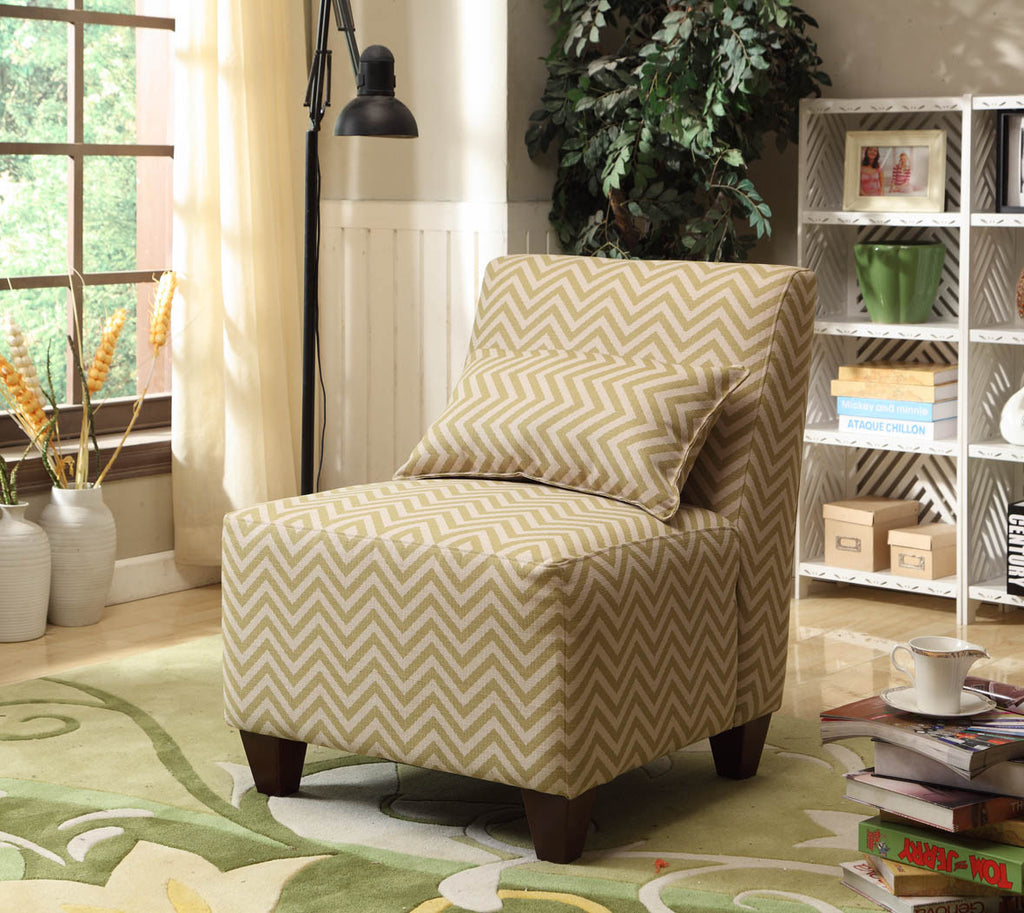 Accent Chair - Michael Anthony Furniture