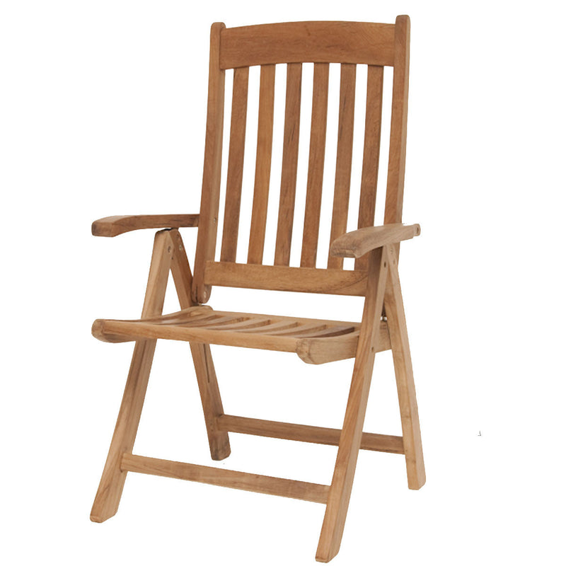 Teak Chairs - Michael Anthony Furniture