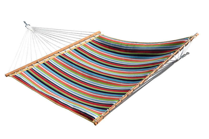 Sunbrella Quilted Hammock - Double