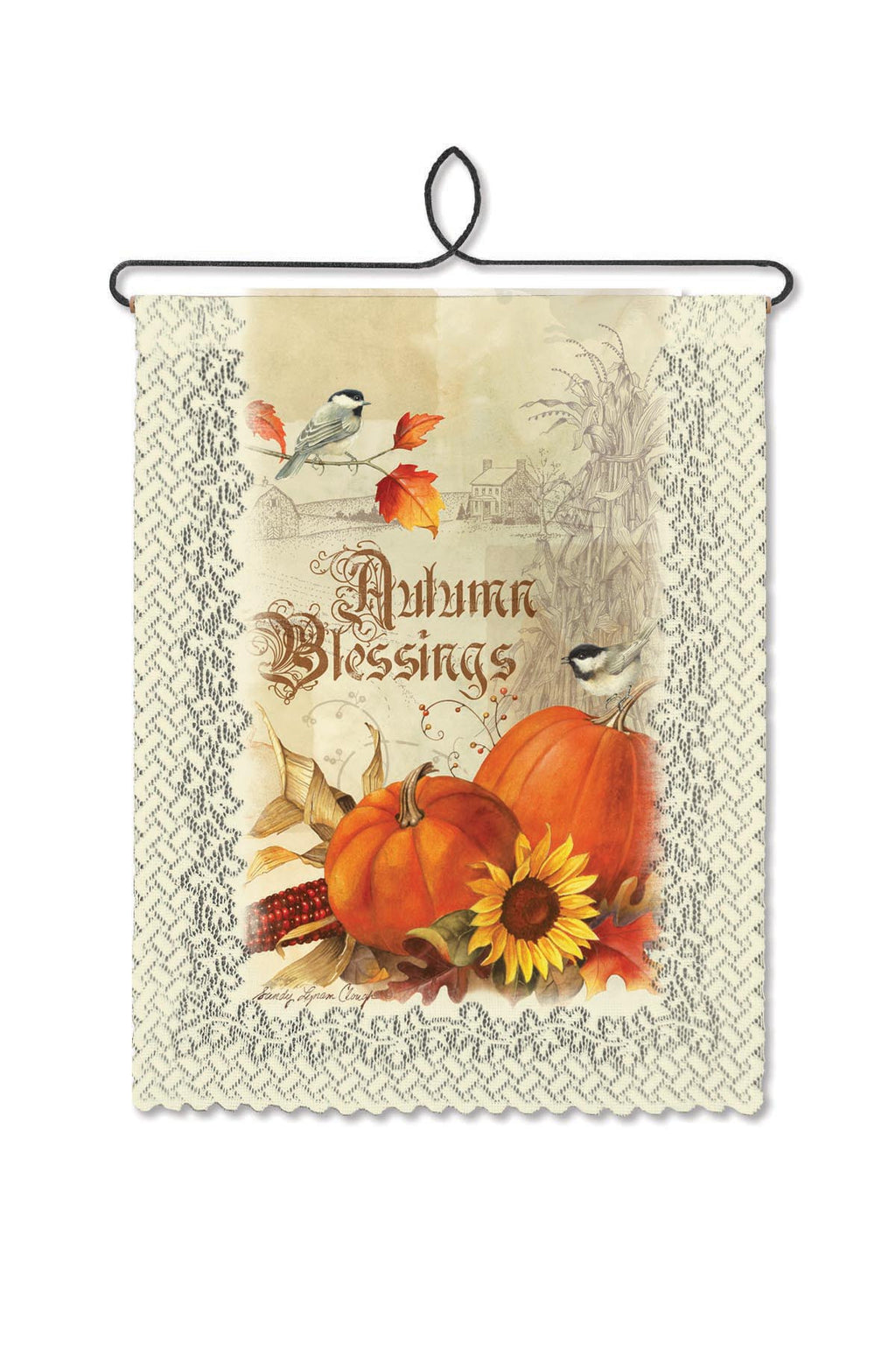 Michael Anthony Furniture Autumn Blessings, Cafe