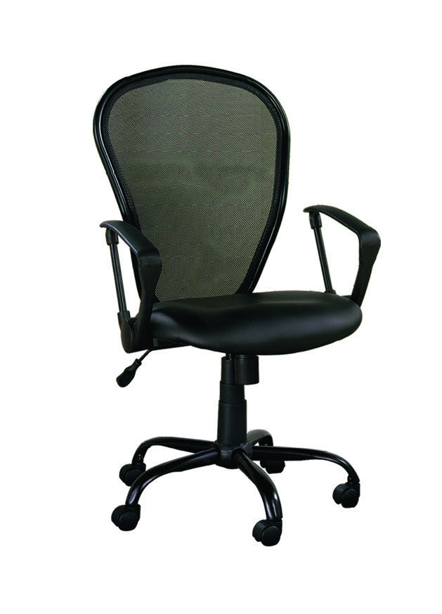 Mesh Back Chair