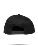 C9 Blacked out Hat