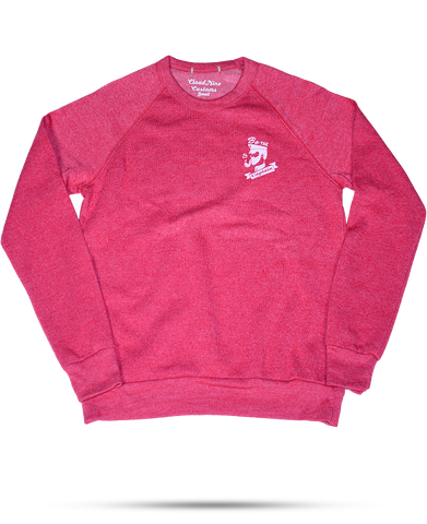 Captain Crew neck Sweat shirt