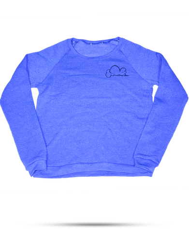 C9 Blue Women's Crew sweater