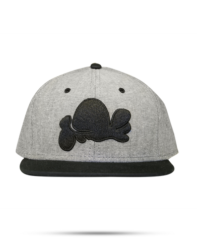 C9 Grey Black Cloud Hat