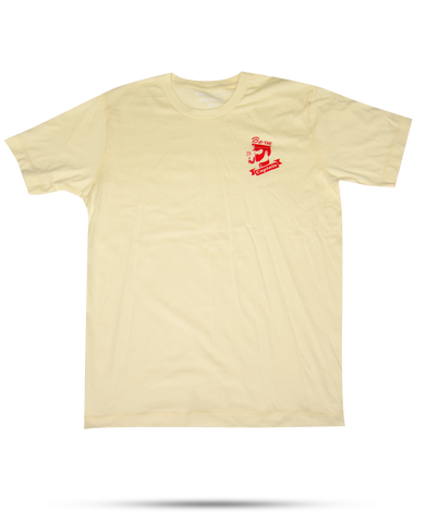 C9 Captain Tee Off White