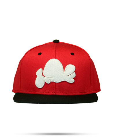 C9 Red White Cloud (Mojave lower brim)
