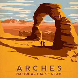 AD-127 Arches National Park