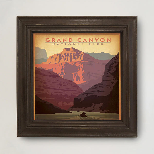 National Parks - Grand Canyon