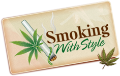 Bud S. Moker - Smoking With Style