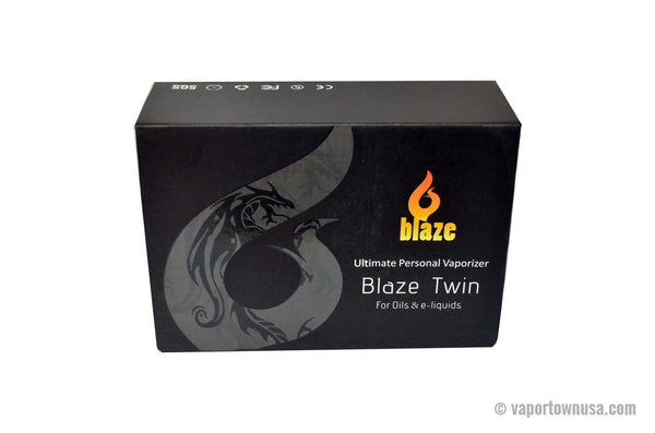 Blaze Vape Pen Kit