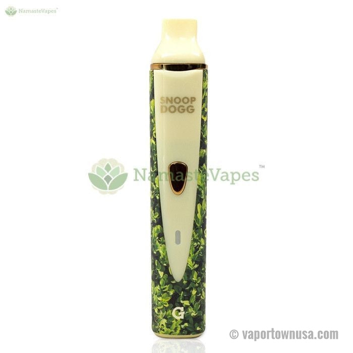 Snoop Dogg BUSH G Pro Portable Vaporizer