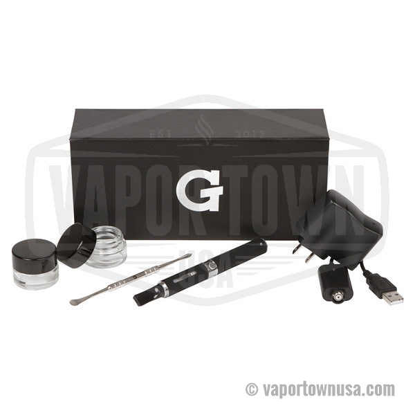 G Pen Vaporizer Kit