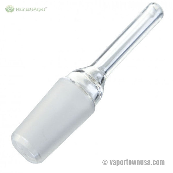 Haze V3 Glass 18mm Water Tool Adapter