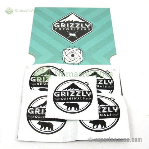 Grizzly Guru Cleaning Wipes