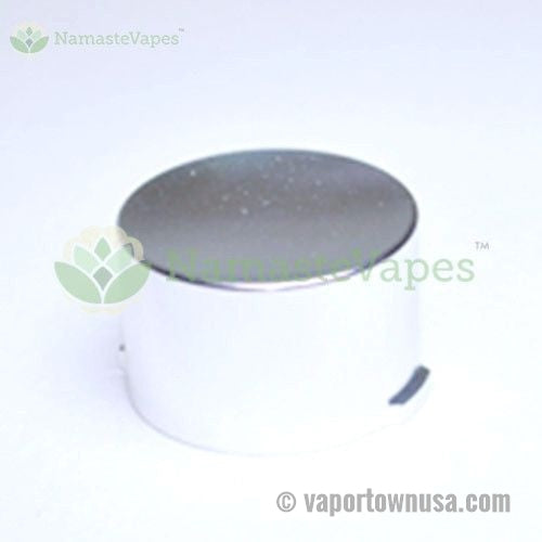 PUFFiT Replacement Aluminum Top Cap