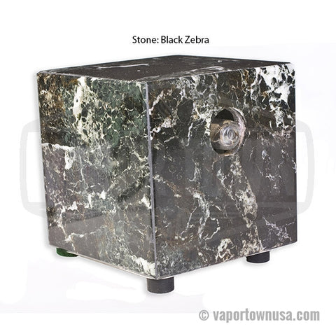Hot Box Stone Vaporizer