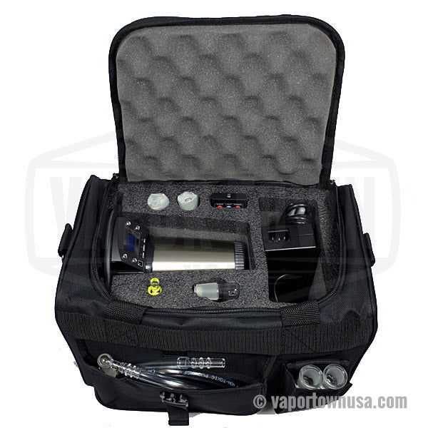 Arizer Extreme Q or V Tower Carrying Case by VapeCase - Soft Bag