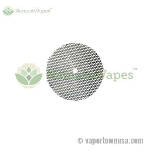 Vapir Rise Plunger Mesh Screen