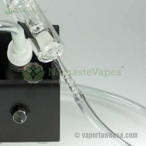 Vapor Brothers 14mm Glass Whip Water Tool Adapter