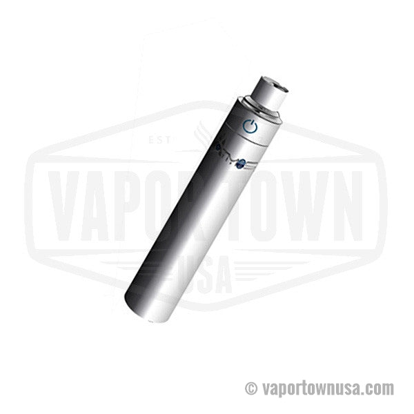 Atmos Raw Lithium Ion Battery in Silver