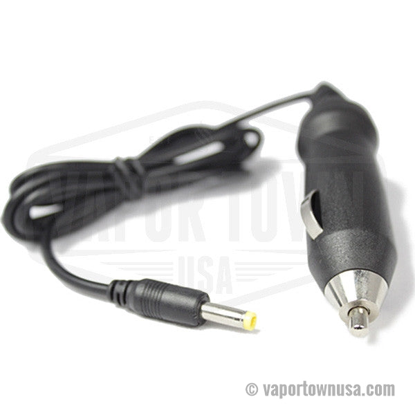 Arizer Solo Car Charger Adapter