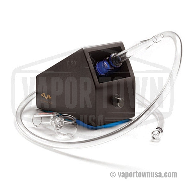 Vapor Brothers Hands Free Vaporizer in Coffee finish
