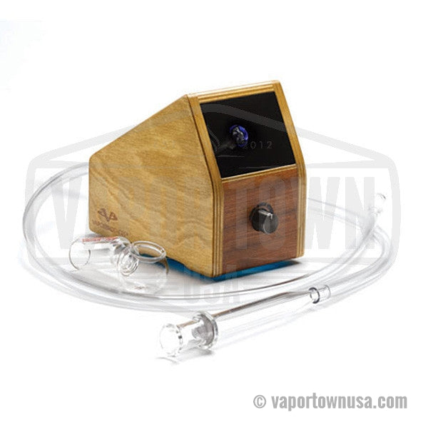 Vapor Brothers Hands Free Vaporizer in Natural finish