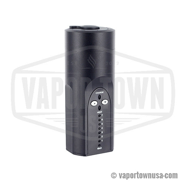 Arizer Solo Portable Vaporizer in Black