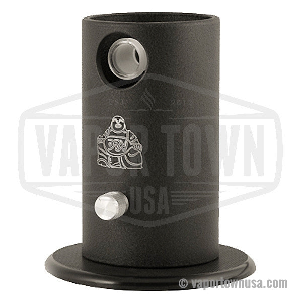 DaBuddha Vaporizer in Black