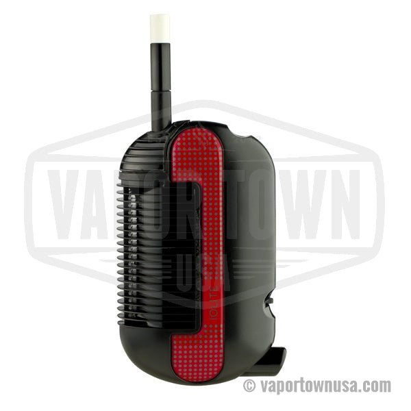 IOLITE Vaporizer in Red