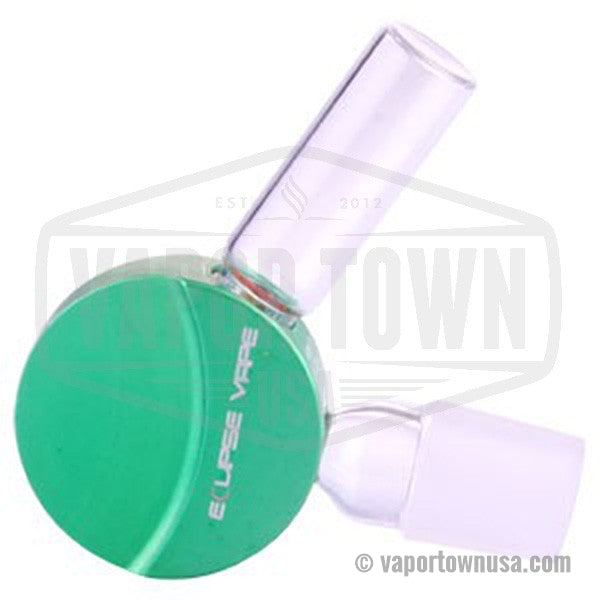 Eclipse Vape H20 Portable Vaporizer in green