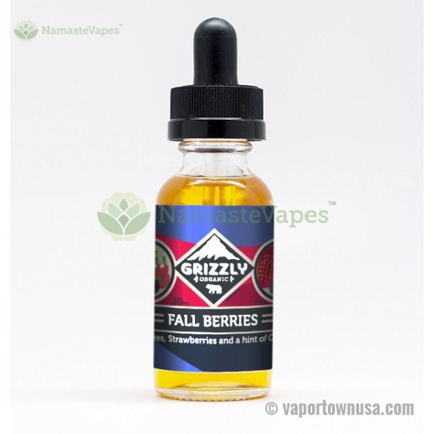 Fall Berries E-Liquid