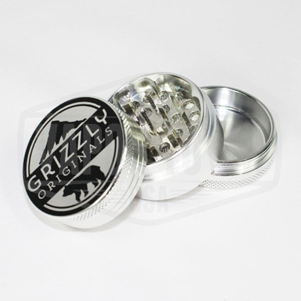 Grizzly Originals VGrinder