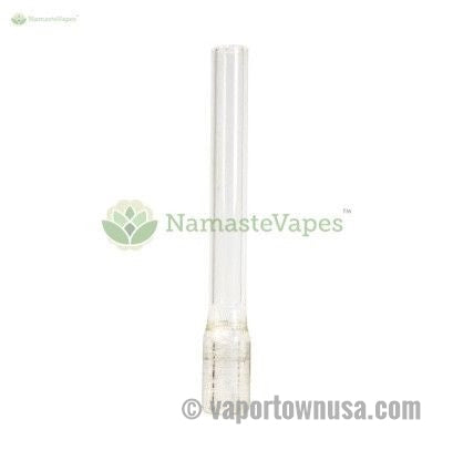 Haze Replacement Glass Mouthpiece