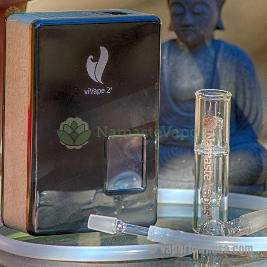 Vaporfection ViVape DLX Vaporizer