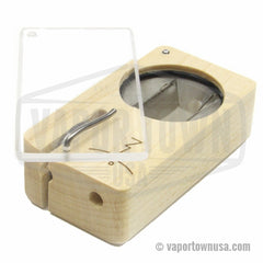Magic Flight Launch Box Portable Vaporizer (MFLB)