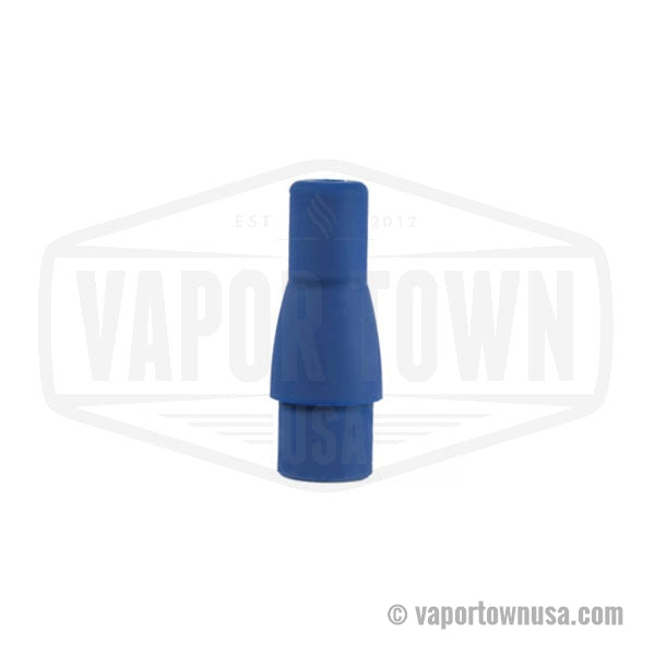 Atmos Raw Rubber Mouthpiece in Blue