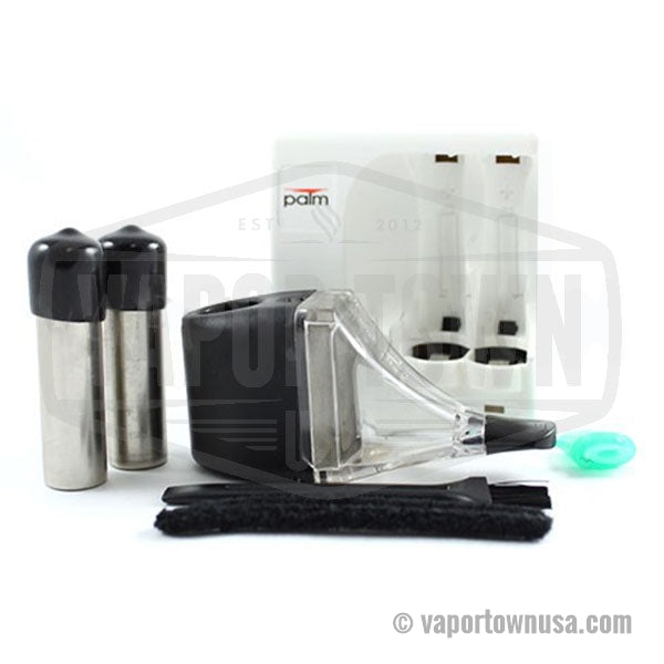 Palm 2.0 Portable Vaporizer Package