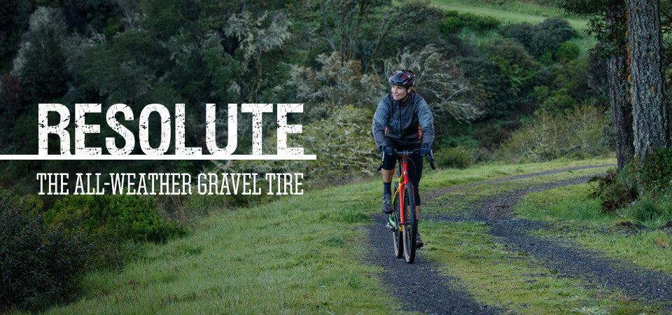 Enter to Win a set of Resolute Tires