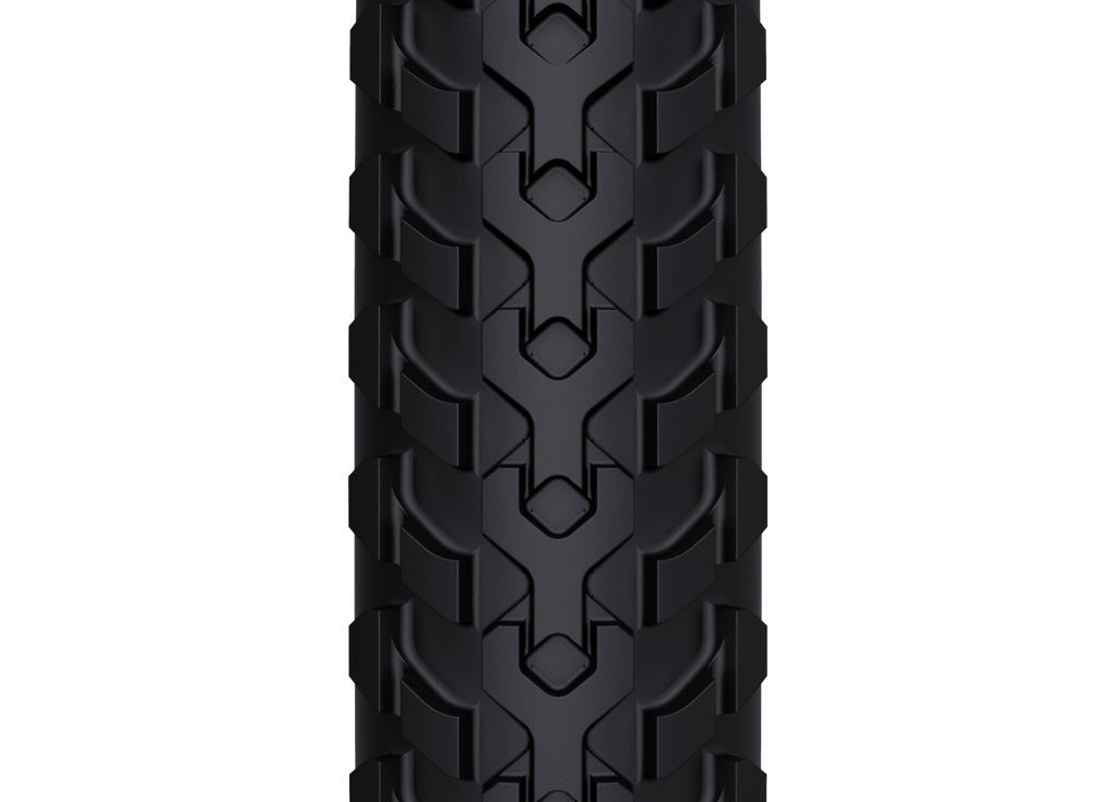 WTB All Terrain 700 x 37 tire