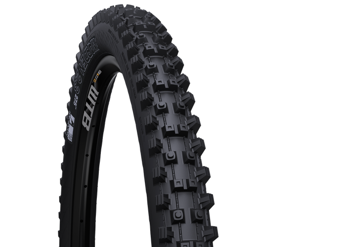 WTB Warden 2.3 TCS Tubeless Mud Spike Tire