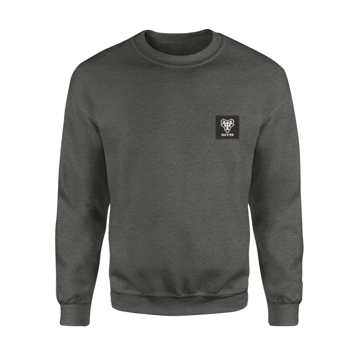 WTB Logo Crew Neck Sweater